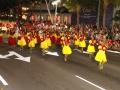 Waikiki Holiday Parade - Dancers 2013
