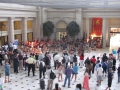 Washington DC - Union Station - Salina Youth Symphony 2013