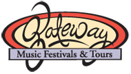 Gateway Music Festivals and Tours