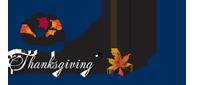 America's Hometown Thanksgiving - 200x85
