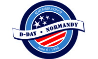 D-Day Anniversary Normandy - 200x120