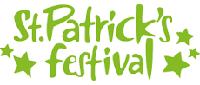 Dublin St. Patrick's Festival - 200x85