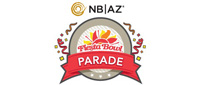 Fiesta Bowl Parade - 200x85