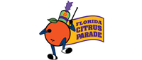 Florida Citrus Parade - 200x85