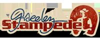 Greeley Stampede - 200x85