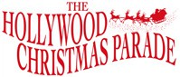 Hollywood Christmas Parade logo