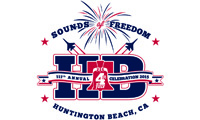 Huntington Beach 4th of July Parade - 200x120