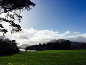 Killarney Lakes Region