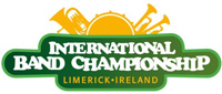 Limerick International Band Championship - 200x85