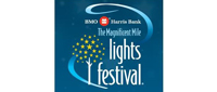 Magnificent Mile Lights Festival Parade - 200x85
