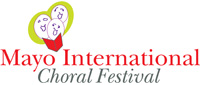 Mayo International Choral Festival - 200x85