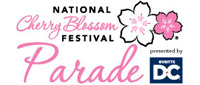 National Cherry Blossom Festival Parade - 200x85