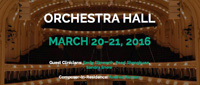 National Choral Festival - Chicago - 200x85