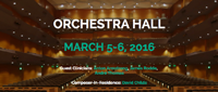 National Choral Festival - Minneapolis - 200x85