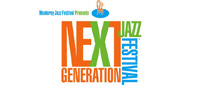Next Generation Jazz Festival - 200x85