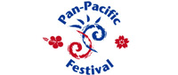 Pan-Pacific Festival - 200x85