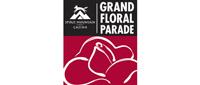 Portland Rose Festival Grand Floral Parade - 200x85