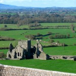 Rock of Cashel - Abbey