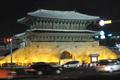 Dongdaemun Gatewa