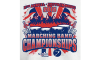 Youth In Music Marching Band Championships - 200x120